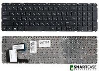 Клавиатура для ноутбука HP Pavilion 15, B1420X (черная, RU)