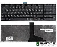 Клавиатура для ноутбука Toshiba Satellite C55-A (черная, RU)