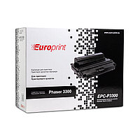 Картридж Europrint EPC-P3300 Black (8000 страниц)