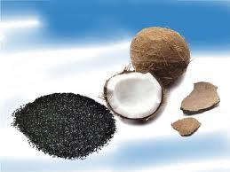 Активированные (активные) угли на кокосовой основе
