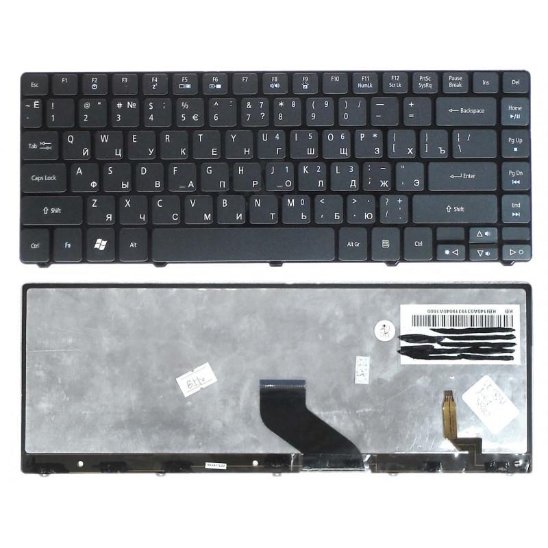 Клавиатура для ноутбука Acer Aspire 4475Z