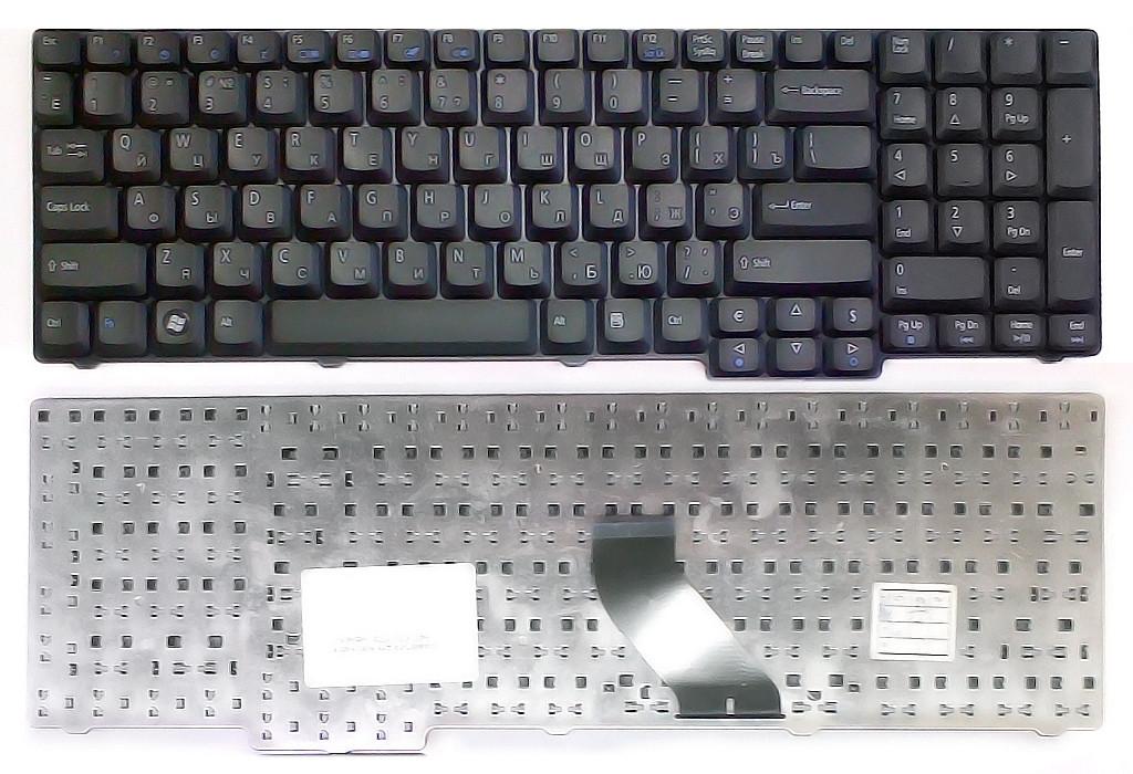 Клавиатура для ноутбука Acer Aspire 9520