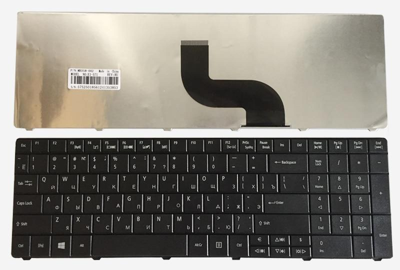 Клавиатура для ноутбука Acer Aspire E1-772 E1-772G
