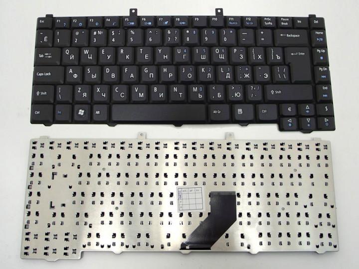 Клавиатура для ноутбука Acer Aspire 5110 5112