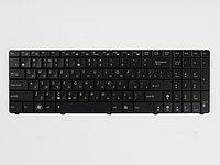 Клавиатура для ноутбука Asus K50 K50A K50AB K50AD K50AE K50AF K50C K50I K50ID K50IE K50IJ K50IL K50IN K50IP