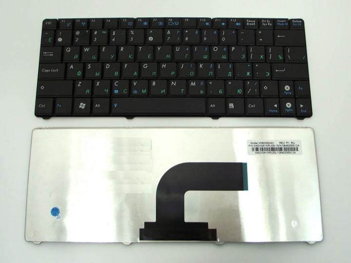 Клавиатура для ноутбука Asus N10 N10A N10C N10E N10J N10JB N10JC N10JH
