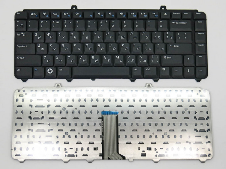 Клавиатура для ноутбука DELL Inspiron 1520 1521 1525 1526 1530