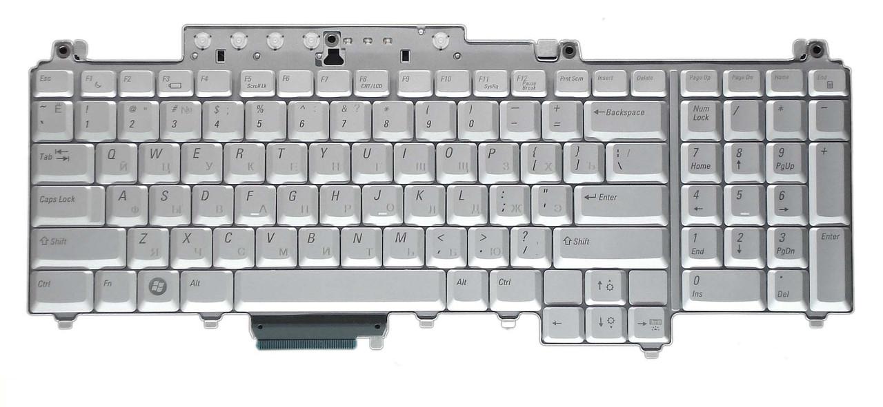 Клавиатура для ноутбука DELL Inspiron M1720