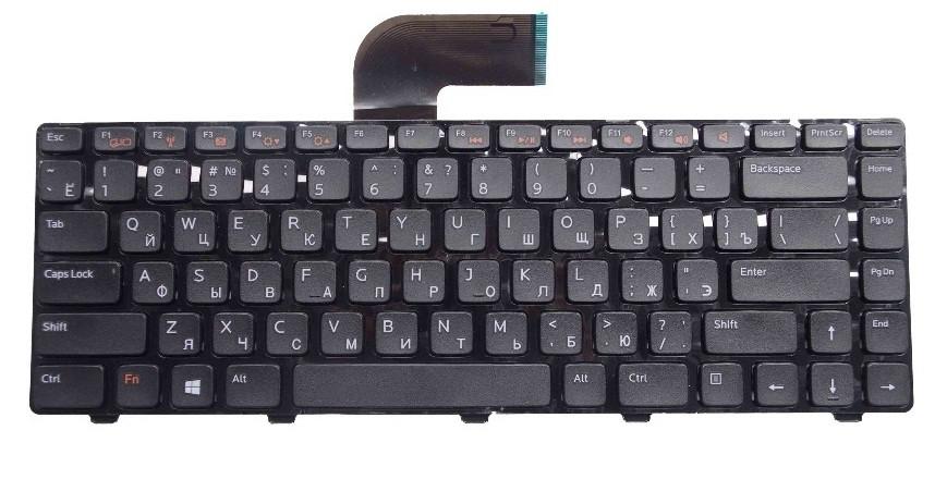 Клавиатура для ноутбука DELL Inspiron M521R