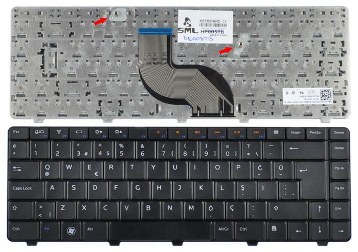 Клавиатура для ноутбука DELL Inspiron N4010