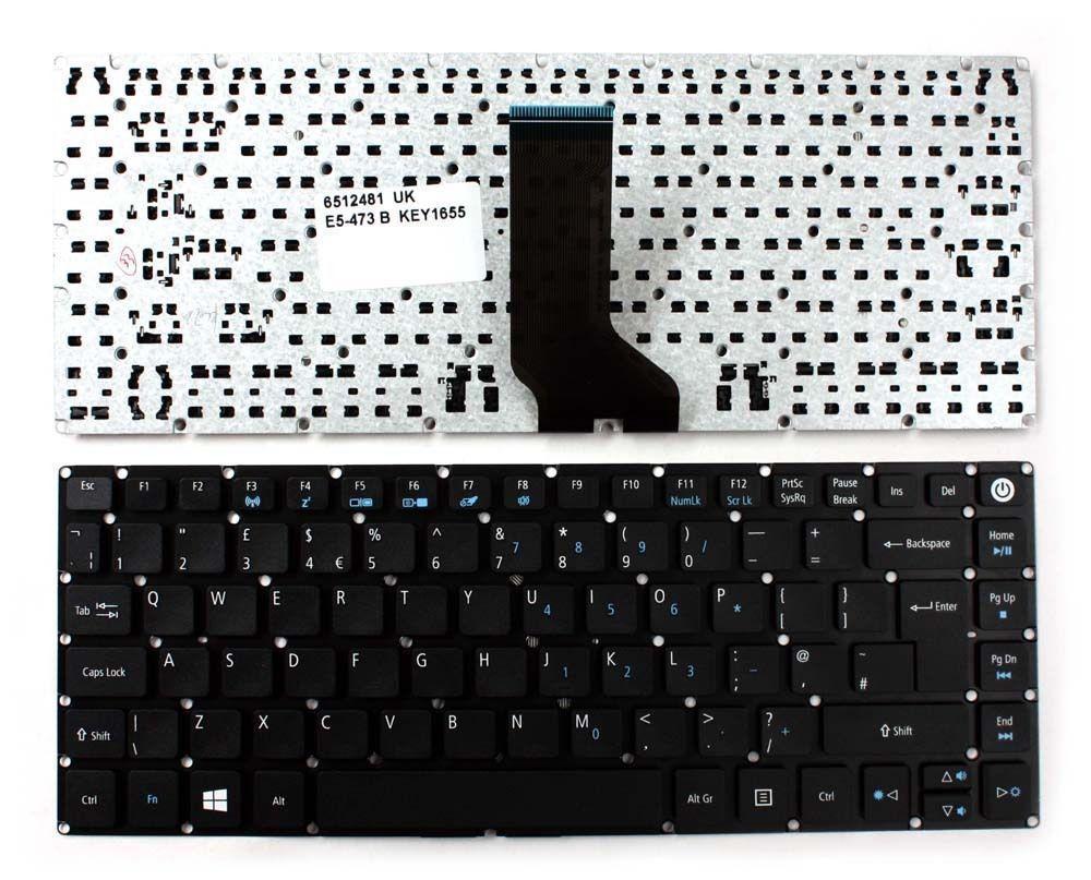 Клавиатура для ноутбука Acer Aspire K4000