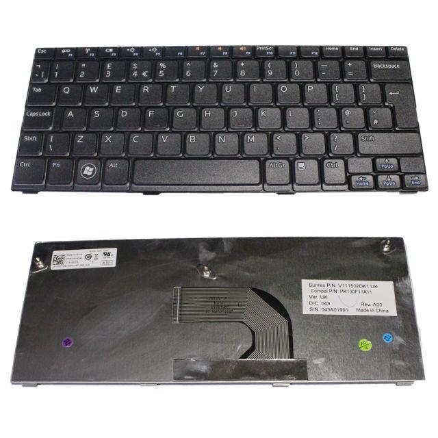 Клавиатура для ноутбука DELL Inspiron W1KDM