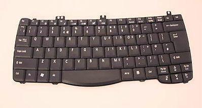Клавиатура для ноутбука Acer Ferrari 3000