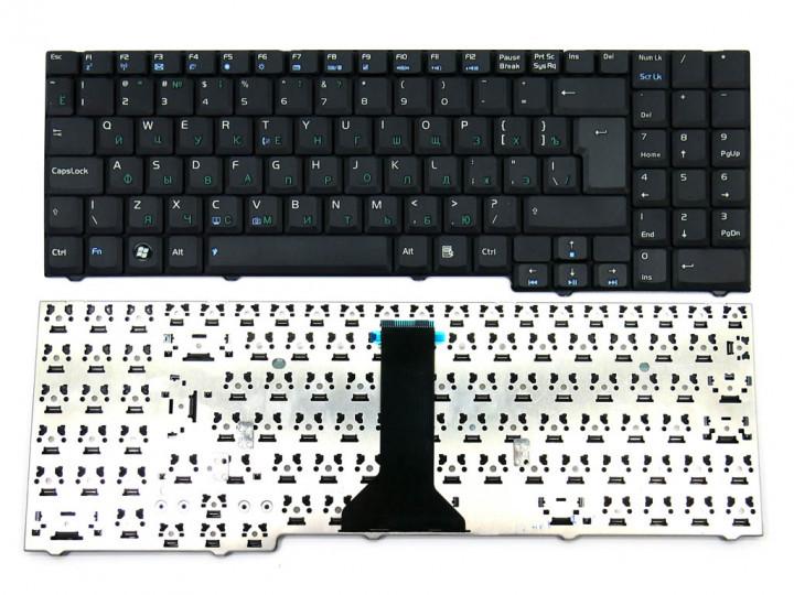 Клавиатура для ноутбука Asus F7