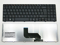 Клавиатура для ноутбука Gateway LJ71