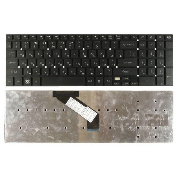 Клавиатура для ноутбука Gateway MP-10K33SU-698