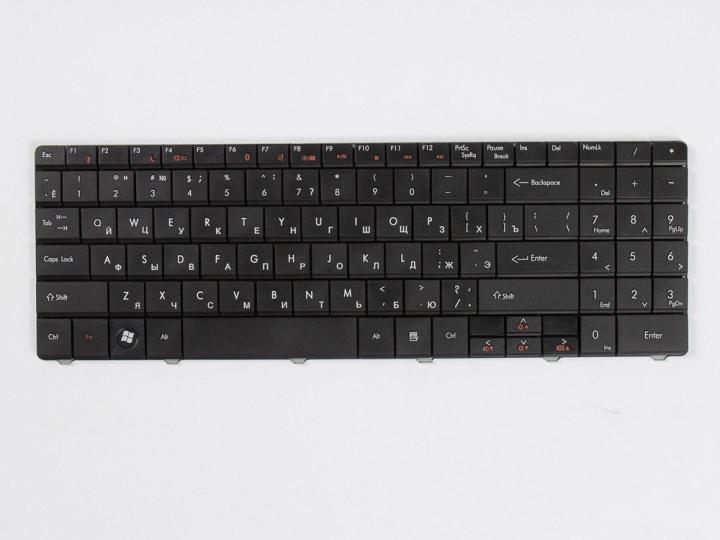 Клавиатура для ноутбука Gateway NV53
