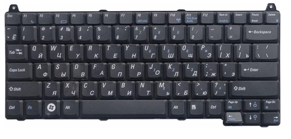 Клавиатура для ноутбука DELL Vostro 1510