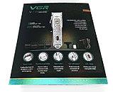 Машинка для стрижки VGR, фото 2