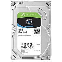 "Жесткий диск Seagate SkyHawk Surveillance 6Тб SATA (ST6000VX001) (3.5"")"