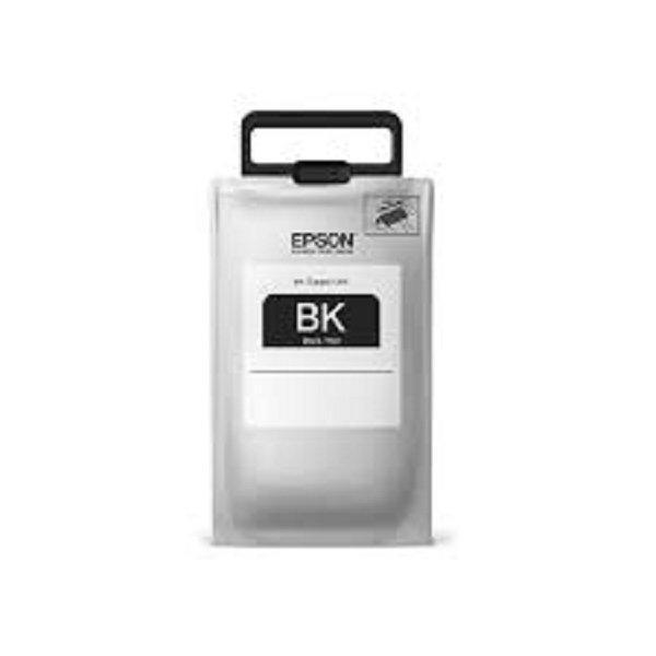 Картридж струйный Epson C13T839140 Black