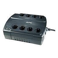 ИБП (UPS) APC Back-UPS ES OffLine 550VA/330W Tower Schuko USB BE550G-RS