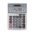 Калькулятор настольный Comix CS-1222 (12 разряд, Серый)