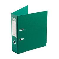 Папка–регистратор с арочным механизмом Deluxe Office 3-GN36 (70 мм, А4, Зеленый), фото 1