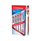 Ручка гелевая ErichKrause G-Point (Красный)