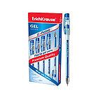 Ручка гелевая ErichKrause G-Point (Синий)
