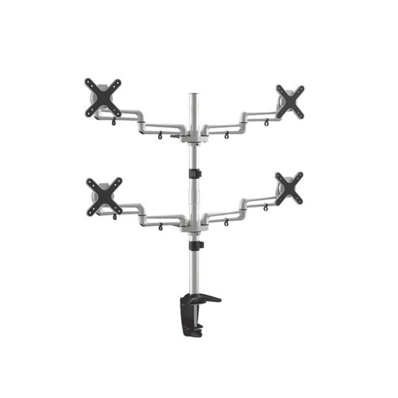 Настольный кронштейн для мониторов Deluxe DLDM-1305