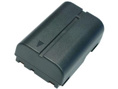 Батарейка (аккумулятор) для видеокамеры JVC 507 U (900 mAh)