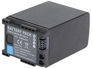 Батарейка (аккумулятор) Canon BP-827 (2800 mAh)
