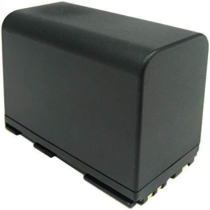 Батарейка (аккумулятор) Canon BP-950 G (5200 mAh)
