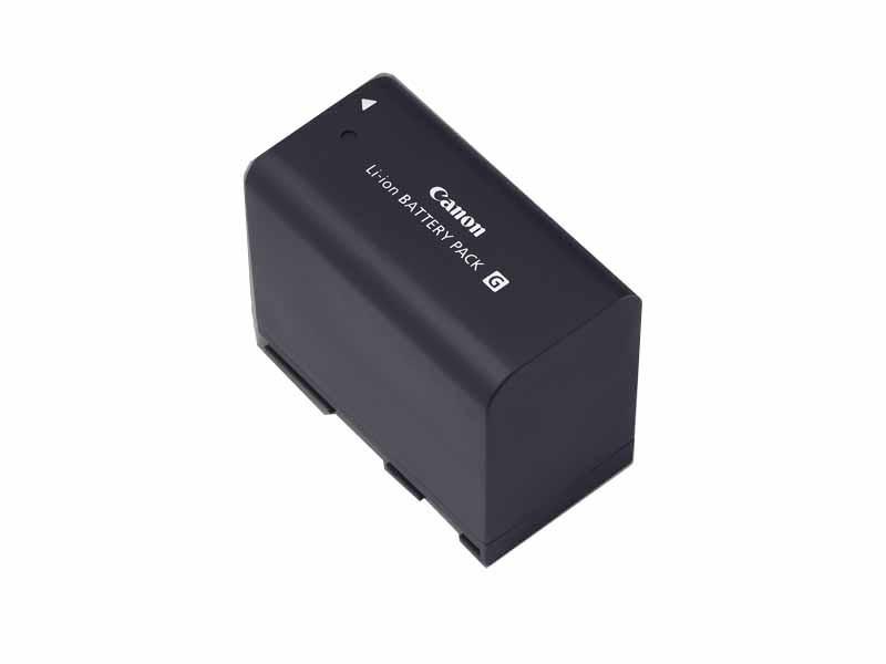 Батарейка (аккумулятор) Canon BP-970G (7200 mAh)