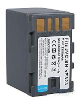 Батарейка (аккумулятор) DBC -JVC BN-vf 823 (2190 mAh)