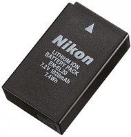 Батарейка (аккумулятор) Nikon en-el20 (1020 mAh)