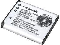 Батарейка (аккумулятор) Panasonic VBX070 (700 mAh)
