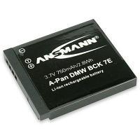 Батарейка (аккумулятор) Panasonic BCK 7E (680 mAh)
