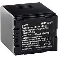 Батарейка (аккумулятор) Panasonic CGA-DU21 (2040 mAh)