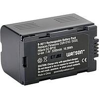 Батарейка (аккумулятор) Panasonic CGR-D16S (1600 mAh)