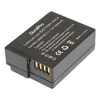 Батарейка (аккумулятор) Panasonic DMW-BLC12 (1200 mAh)