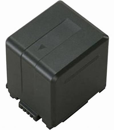 Батарейка (аккумулятор) Panasonic VW-VBG 260 E K (2640 mAh)