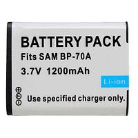 Батарейка (аккумулятор) Samsung BP 70a (740 mAh)