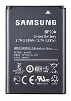 Батарейка (аккумулятор) Samsung BP 90A (900 mAh)