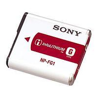 Батарейка (аккумулятор) Sony NP-FG1 (960 mAh)