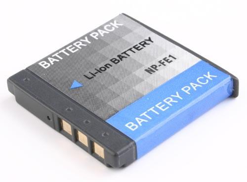 Батарейка (аккумулятор) Sony NP-FE1 (450 mAh)