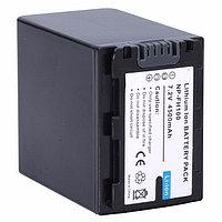 Батарейка (аккумулятор) Sony NP-FH100 (3900 mAh)