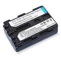 Батарейка (аккумулятор) Sony NP-FM50 (1180 mAh)