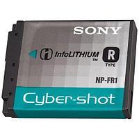 Батарейка (аккумулятор) Sony NP-FR1 (1220 mAh)